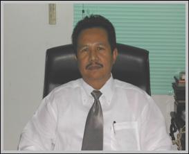 Dr Ahmad Zaki Ismail